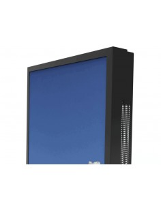 "HI-ND Outdoor wall casing OH55F Landscape Blac 139.7 cm (55"") Musta Hi Nd WC5517-0101-02 - 1"