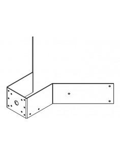 Bosch MIC-CMB-BD mounting kit Bosch MIC-CMB-BD - 1