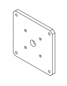 Bosch MIC-SPR-WD asennussarja Bosch MIC-SPR-WD - 1