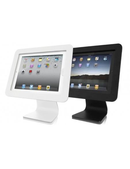 Compulocks iPad Enclosure Kiosk tabletin turvakotelo Valkoinen Maclocks AIO-W - 7