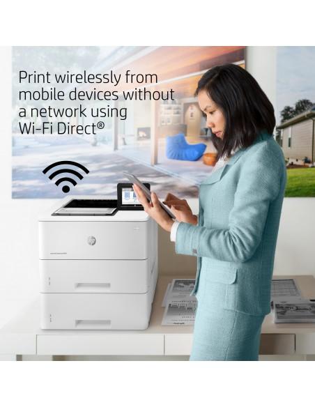 HP LaserJet Enterprise M507x 1200 x DPI A4 Wi-Fi Hp 1PV88A#B19 - 11