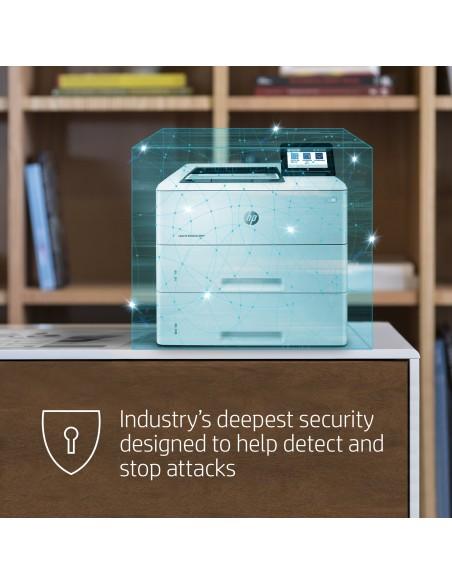 HP LaserJet Enterprise M507x 1200 x DPI A4 Wi-Fi Hp 1PV88A#B19 - 13