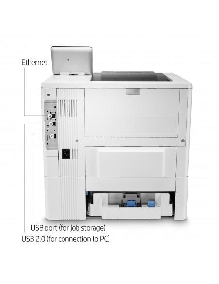 HP LaserJet Enterprise M507x 1200 x DPI A4 Wi-Fi Hp 1PV88A#B19 - 17