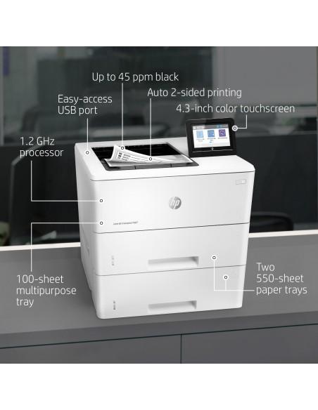 HP LaserJet Enterprise M507x 1200 x DPI A4 Wi-Fi Hp 1PV88A#B19 - 18