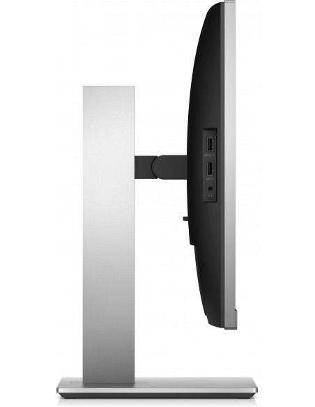 "HP EliteDisplay E243d 60.5 cm (23.8"") 1920 x 1080 pixels Full HD LED Grey, Silver Hp 1TJ76AA#ABB - 5"