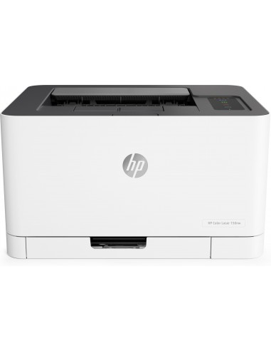 HP Color Laser 150nw Färg 600 x DPI A4 Wi-Fi Hp 4ZB95A - 1