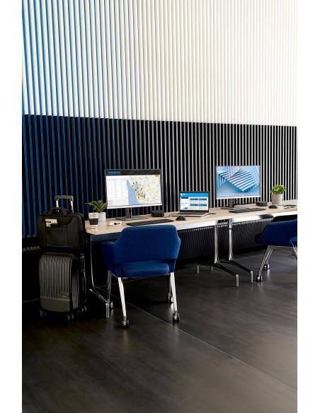 HP Universal Dock G2 Wired USB 3.2 Gen 1 (3.1 1) Type-C Black Hp 5TW13AA#ABU - 16