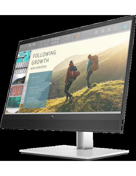 """HP Mini-in-One 24 60.5 cm (23.8"""") 1920 x 1080 pixels Full HD LED Black Hp 7AX23AA#ABB - 2"""