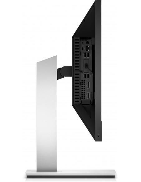 """HP Mini-in-One 24 60.5 cm (23.8"""") 1920 x 1080 pikseliä Full HD LED Musta Hp 7AX23AA#ABB - 5"""
