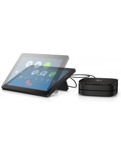 HP Elite Slice G2 i7-7700T USFF 7:e generationens Intel® Core™ i7 16 GB DDR4-SDRAM 128 SSD Windows 10 IoT Enterprise LTSB PC Hp