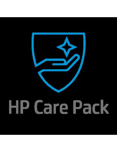 HP UT807PE Care Pack Hp UT807PE - 2
