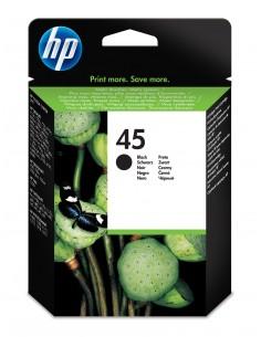 HP 45 1 pc(s) Original High (XL) Yield Black Hp 51645AE - 1