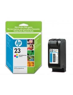 HP C1823DE ink cartridge 1 pc(s) Original Cyan, Magenta, Yellow Hp C1823DE - 1