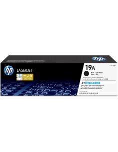 HP 19A 1 kpl Alkuperäinen Musta Hp CF219A - 1