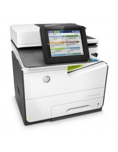 HP PageWide Enterprise Color 586dn Lämpömustesuihkutulostin 2400 x 1200 DPI 50 ppm A4 Hp G1W39A#B19 - 1