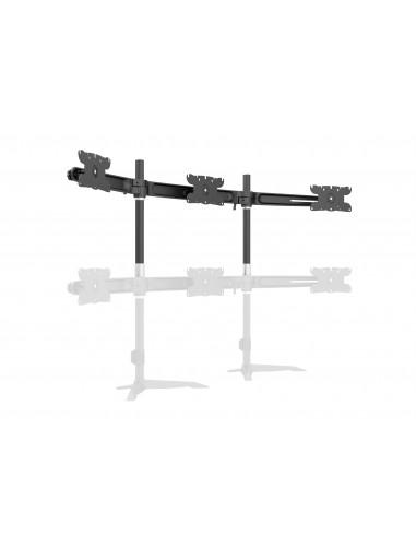 Multibrackets M VESA Desktopmount Triple Stand 24''-32'' Expansion Kit Multibrackets 7350073731329 - 1