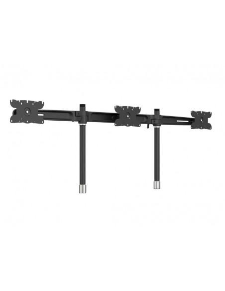 Multibrackets M VESA Desktopmount Triple Stand 24''-32'' Expansion Kit Multibrackets 7350073731329 - 3