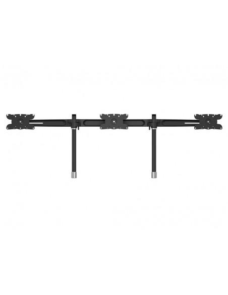 Multibrackets M VESA Desktopmount Triple Stand 24''-32'' Expansion Kit Multibrackets 7350073731329 - 4