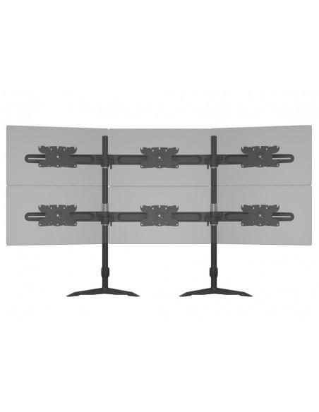 Multibrackets 1329 monitorikiinnikkeen lisävaruste Multibrackets 7350073731329 - 11