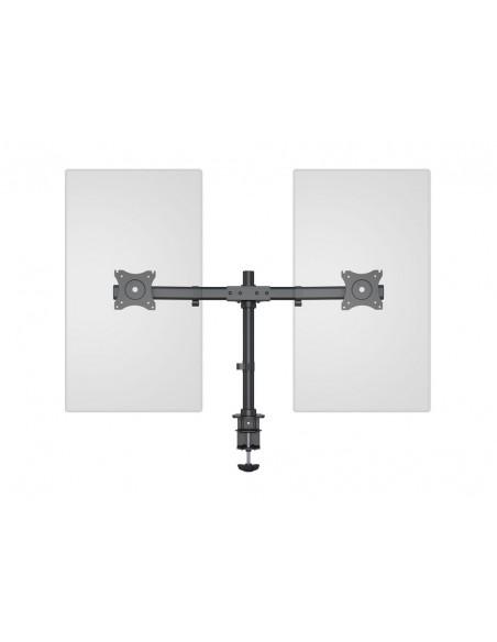 Multibrackets M Deskmount Basic Dual Multibrackets 7350073733309 - 15