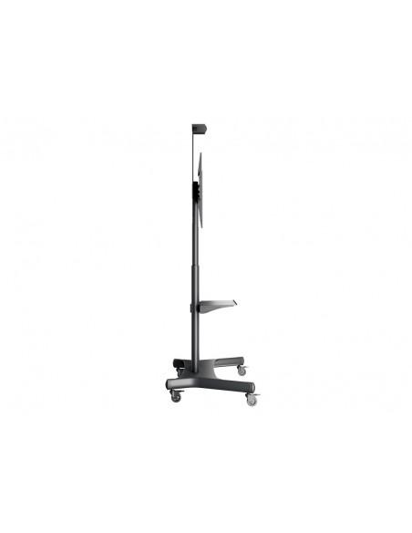 Multibrackets M Public Floorstand Basic 180 incl shelf & camera holder Multibrackets 7350073734627 - 5