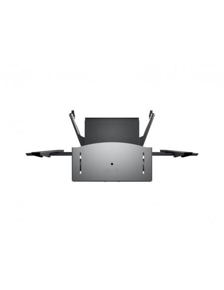 Multibrackets M Public Floorstand Basic 180 incl shelf & camera holder Multibrackets 7350073734627 - 6