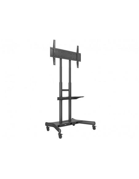 Multibrackets M Public Floorstand Basic 180 incl shelf & camera holder Multibrackets 7350073734627 - 7