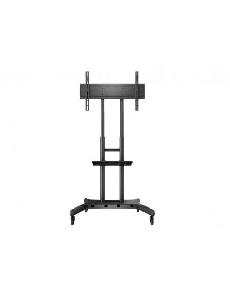 Multibrackets M Public Floorstand Basic 180 incl shelf & camera holder Multibrackets 7350073734627 - 8