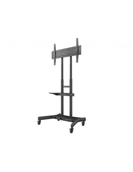 Multibrackets M Public Floorstand Basic 180 incl shelf & camera holder Multibrackets 7350073734627 - 9