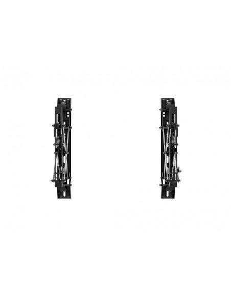 Multibrackets M Pro Series - Push in Pop out VESA 400 Multibrackets 7350073734726 - 4