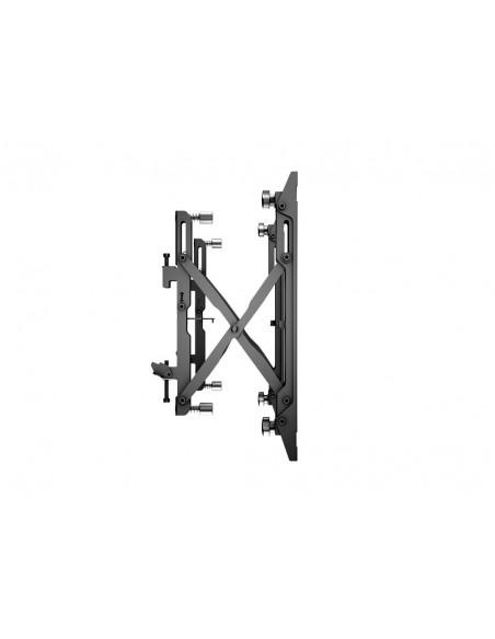 """Multibrackets 4726 kyltin näyttökiinnike 165.1 cm (65"""") Musta Multibrackets 7350073734726 - 5"""