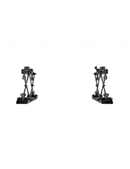 """Multibrackets 4726 fäste för skyltningsskärm 165.1 cm (65"""") Svart Multibrackets 7350073734726 - 6"""