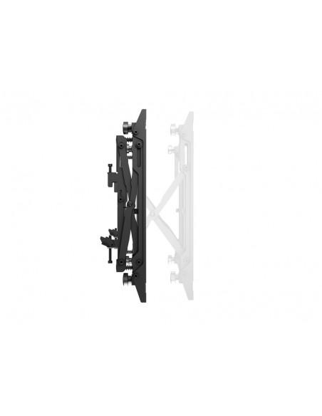 """Multibrackets 4726 kyltin näyttökiinnike 165.1 cm (65"""") Musta Multibrackets 7350073734726 - 13"""