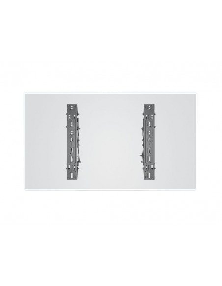 """Multibrackets 4726 kyltin näyttökiinnike 165.1 cm (65"""") Musta Multibrackets 7350073734726 - 18"""
