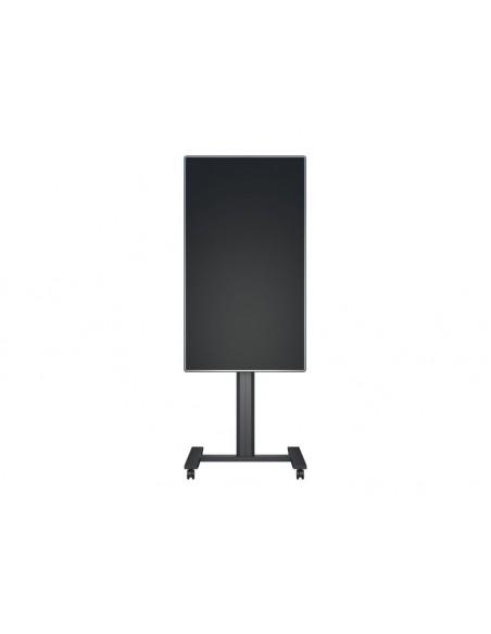 """Multibrackets 5983 kyltin näyttökiinnike 2.03 m (80"""") Musta Multibrackets 7350073735983 - 16"""