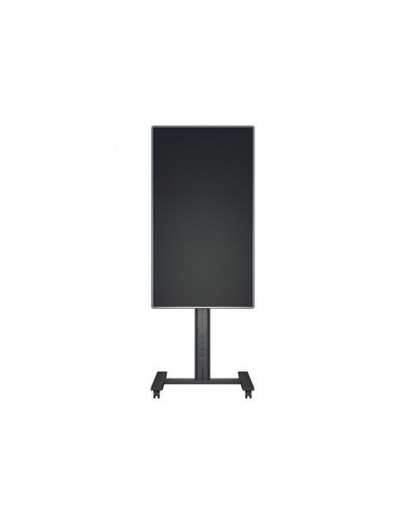 """Multibrackets 5983 kyltin näyttökiinnike 2.03 m (80"""") Musta Multibrackets 7350073735983 - 18"""