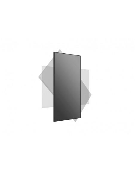 """Multibrackets 5990 kyltin näyttökiinnike 2.03 m (80"""") Hopea Multibrackets 7350073735990 - 22"""