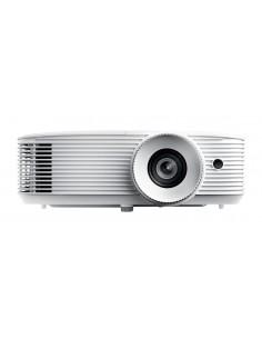 Optoma HD29He data projector Portable 3600 ANSI lumens DLP 1080p (1920x1080) 3D White Optoma E1P0A3QWE1Z1 - 1