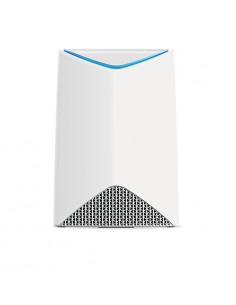 Netgear SRS60 langaton reititin Gigabitti Ethernet Kolmikaista (2,4 GHz/5 GHz) Valkoinen Netgear SRS60-100EUS - 1