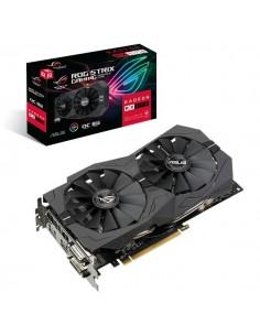 ASUS ROG 90YV0AJ8-M0NA00 graphics card AMD Radeon RX 570 8 GB GDDR5 Asus 90YV0AJ8-M0NA00 - 1