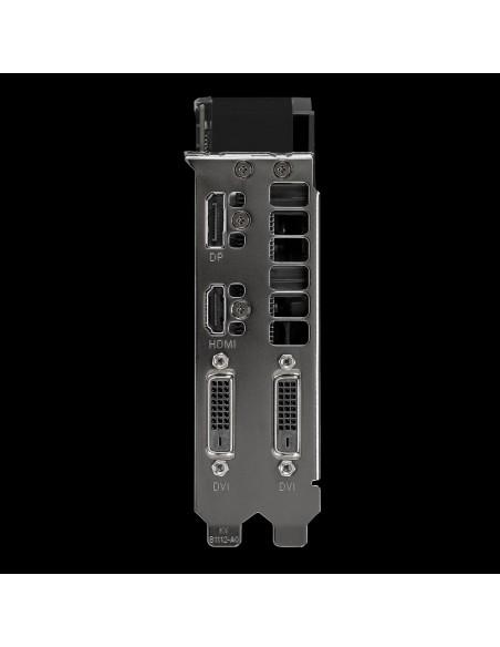 ASUS ROG 90YV0AJ8-M0NA00 grafikkort AMD Radeon RX 570 8 GB GDDR5 Asus 90YV0AJ8-M0NA00 - 5
