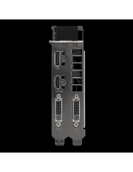 ASUS ROG 90YV0AJ8-M0NA00 graphics card AMD Radeon RX 570 8 GB GDDR5 Asus 90YV0AJ8-M0NA00 - 5