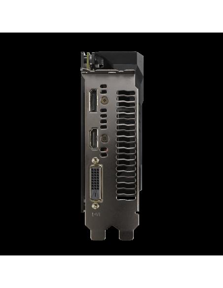 ASUS TUF Gaming TUF-GTX1660S-O6G-GAMING NVIDIA GeForce GTX 1660 SUPER 6 GB GDDR6 Asus 90YV0DT2-M0NA00 - 10