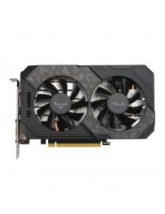 ASUS TUF Gaming TUF-GTX1660S-6G-GAMING NVIDIA GeForce GTX 1660 SUPER 6 GB GDDR6 Asus 90YV0DT3-M0NA00 - 1