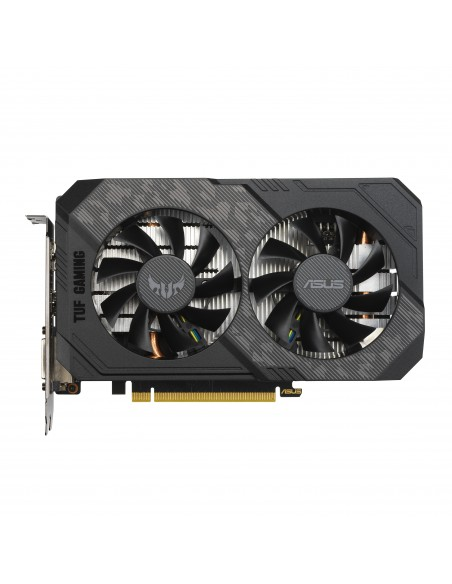 ASUS TUF Gaming TUF-GTX1660S-6G-GAMING NVIDIA GeForce GTX 1660 SUPER 6 GB GDDR6 Asus 90YV0DT3-M0NA00 - 1