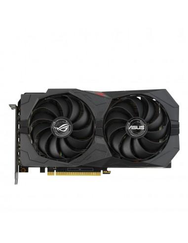 ASUS ROG GTX1660S-6G-GAMING NVIDIA GeForce GTX 1660 SUPER 6 GB GDDR6 Asus 90YV0DW2-M0NA00 - 1