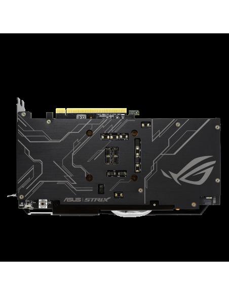 ASUS ROG GTX1660S-6G-GAMING NVIDIA GeForce GTX 1660 SUPER 6 GB GDDR6 Asus 90YV0DW2-M0NA00 - 2