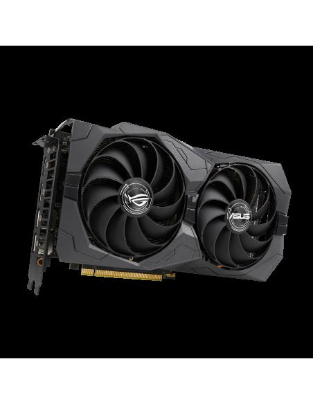 ASUS ROG GTX1660S-6G-GAMING NVIDIA GeForce GTX 1660 SUPER 6 GB GDDR6 Asus 90YV0DW2-M0NA00 - 6