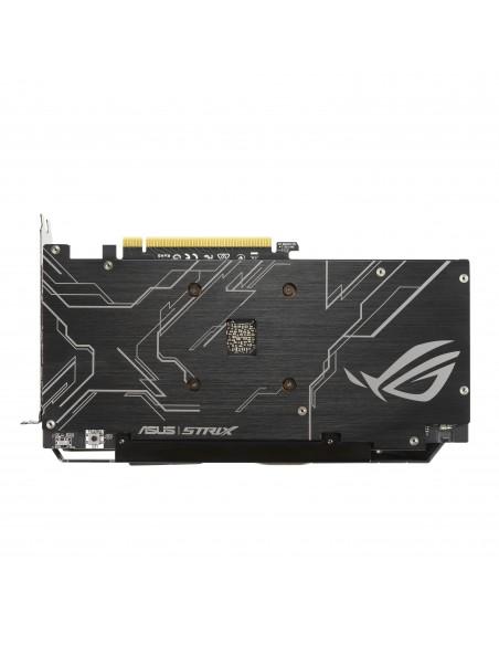 ASUS ROG -STRIX-GTX1650-O4GD6-GAMING NVIDIA GeForce GTX 1650 4 GB GDDR6 Asus 90YV0EI0-M0NA00 - 2