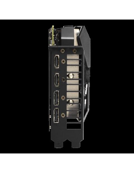 ASUS ROG -STRIX-RTX2060-A6G-EVO-GAMING NVIDIA GeForce RTX 2060 6 GB GDDR6 Asustek 90YV0D21-M0NA00 - 5